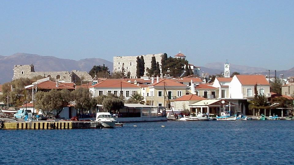 Görögország, Samos