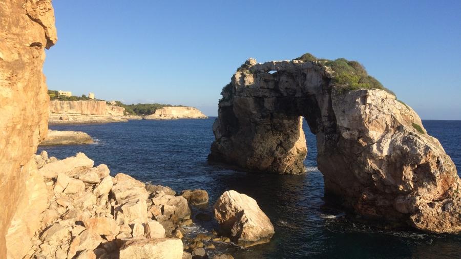Mallorca, Mirador Es Pontas