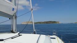 Az első horvát sziget, Palagruza