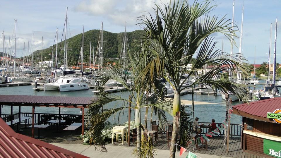 St. Lucia, Rodney Bay