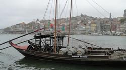 Porto, tradicionális borszállító