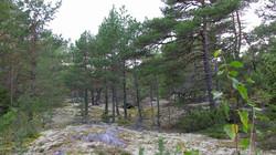 Kumlinge szigetén