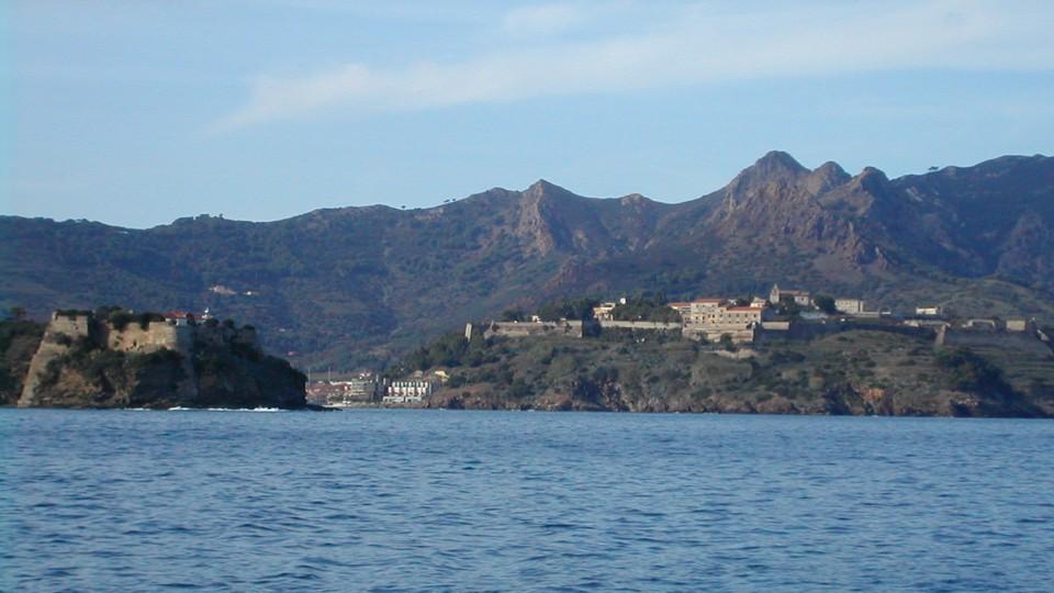 Elba, Porto Azzurro