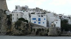Ibiza, óváros
