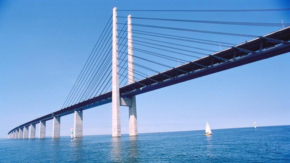 Malmö-Koppenhága-híd