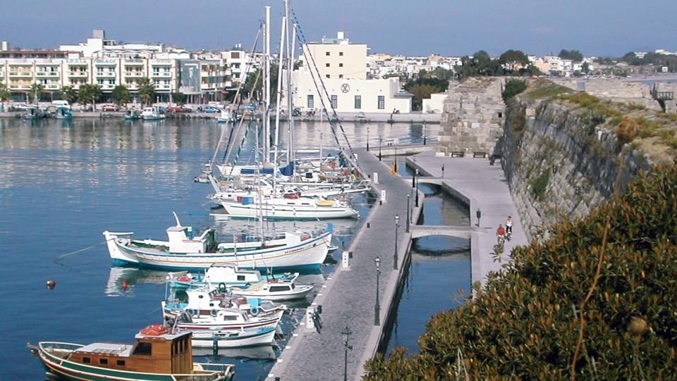 Görögország, Kos