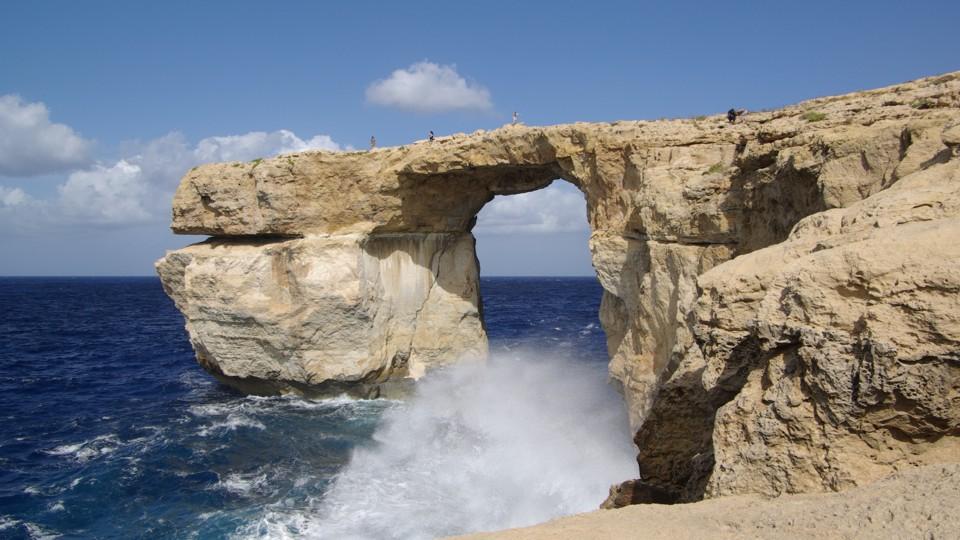 Gozo, Azúr Ablak