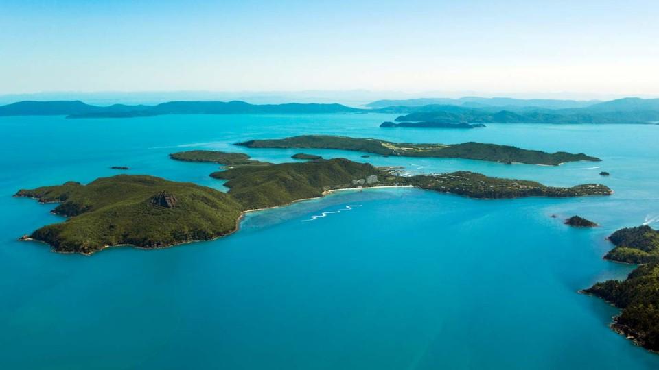 Hamilton-sziget