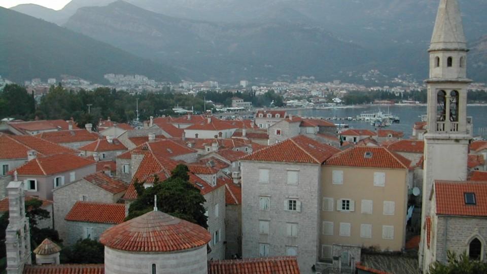 Montenegró, Budva