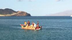 Zöldfoki-szigetek