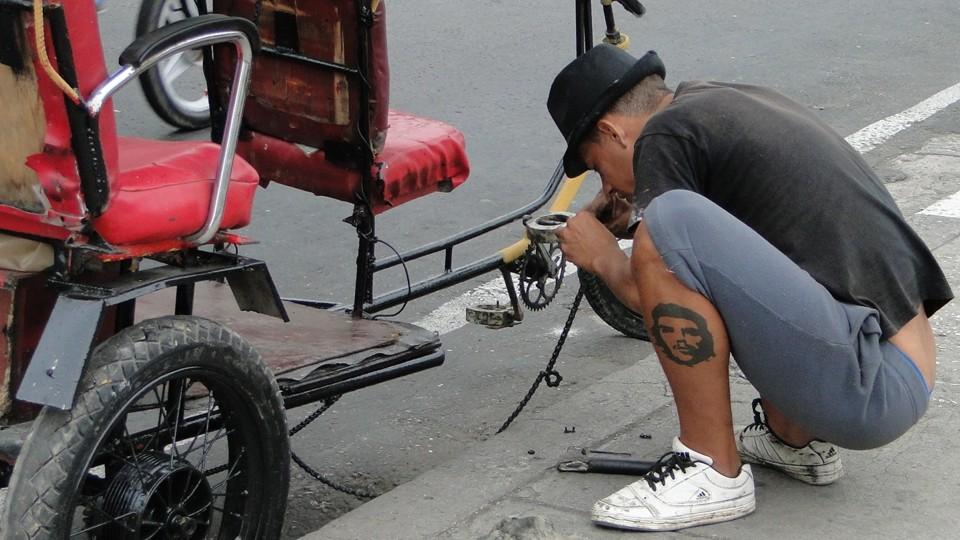 Havannai életkép