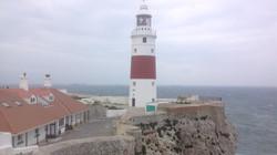 A gibraltari világító torony