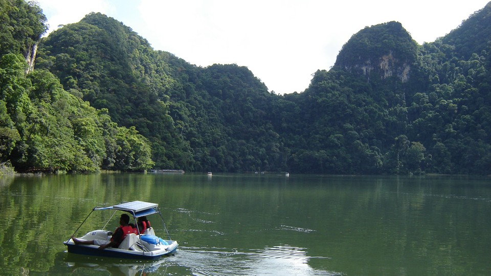 Dayang-sziget