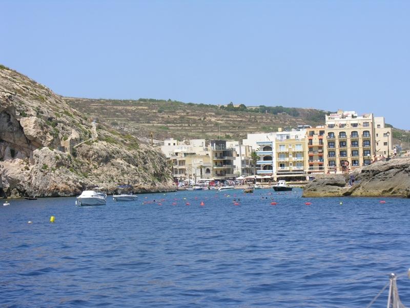 Gozo, Xlendi