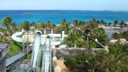 Paradise Island, Atlantis
