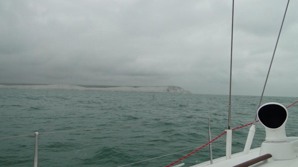 Az angol partok