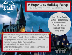 2018 A Hogwarts Holiday Party Postcard.p