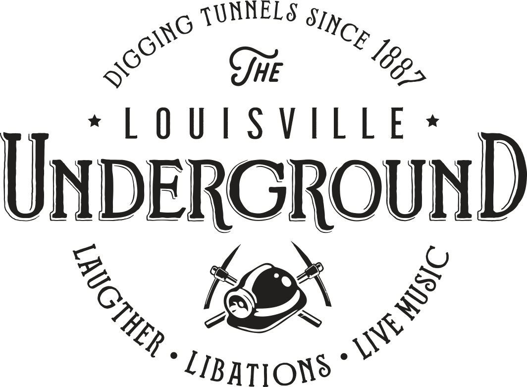 The Louisville Underground - full logo