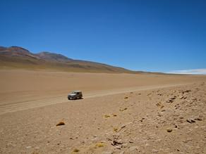 Extreme Road Trip: Alaska to Argentina with Overlanding Expert Dan Grec