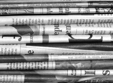 A Beginner's Guide to Press Releases