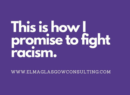 Why I went public with my anti-racism manifesto