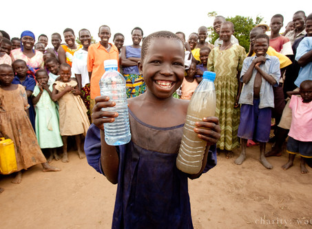 How Charity Water's Content is Rewriting NGO Communications