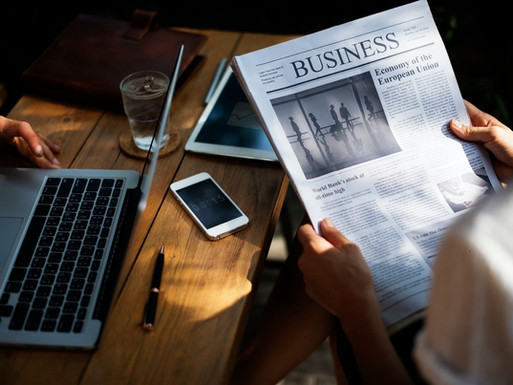 Why now's the time for small businesses with purpose to use PR