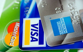 Credit cards at risk in a data breach