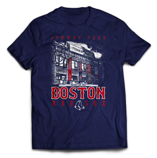 Red Sox T-Shirt