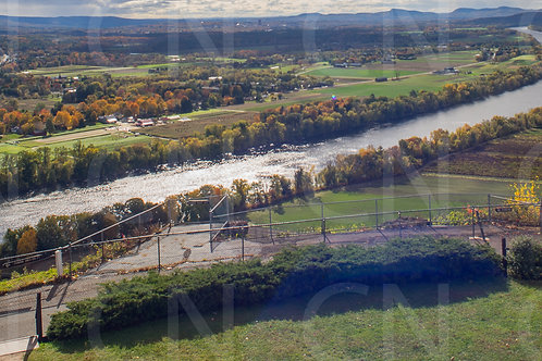 Images of Pioneer Valley MA  / Connecticut River