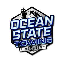Ocean State Towing logo 1