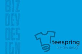 Teespring BizDev Presentation