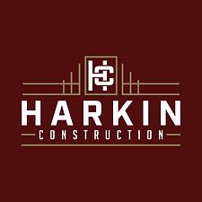 Harkin Construction logo 1
