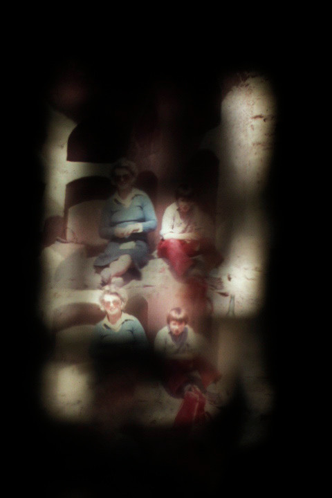 Sleep Sequence Louise Ward Morris