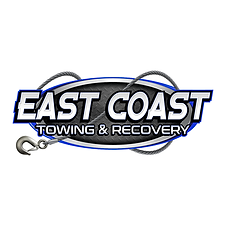 East Coast Towing logo 1