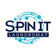 Spin It Landromat Logo 1