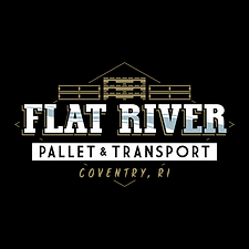 Flat River Logo 1