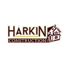 Harkin Construction logo