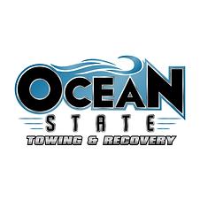 Ocean State Towing logo 2