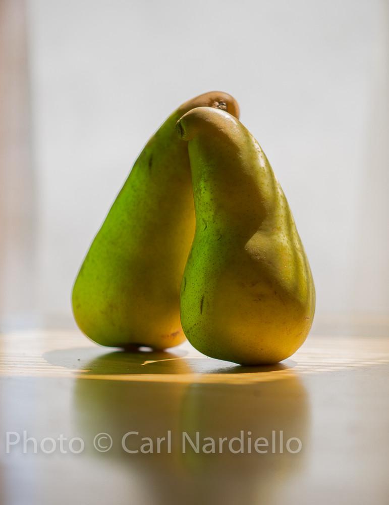 #1180-Pair of Pears