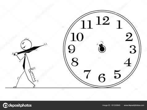 """Et si le temps n'existait pas ? -Article parut dans le magazine """"l'Essentiel"""" no 43 - Décembre 2019"""