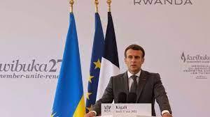 Emmanuel Macron : le président qui n'aime pas les Français ?