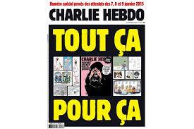Encore une agression contre Charlie Hebdo !