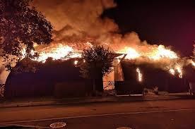 Les banlieues en feu : l'échec de la politique de la ville