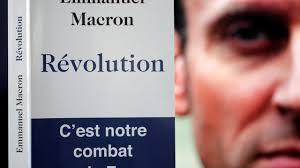 La Révolution en marche avec Macron