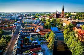 Les ventes de bombes d'autodéfense explosent en Suède