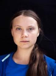 Greta Thunberg : la figure symbolique d'une imposture !