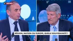 Le débat entre Éric Zemmour et Philippe de Villiers