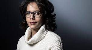 Audrey Pulvar demande aux Blancs de se taire