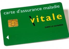 Des cartes Vitale en surnombre !